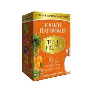"""Набор """"Юный Парфюмер. Tutti Frutti"""", Master IQ"""