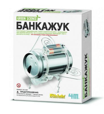 Банкажук 4М