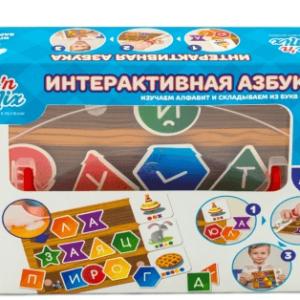 Игра Интерактивная азбука, Pic'nMix