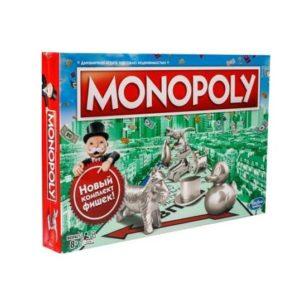 """Настольная игра """"Монополия"""",классическая"""