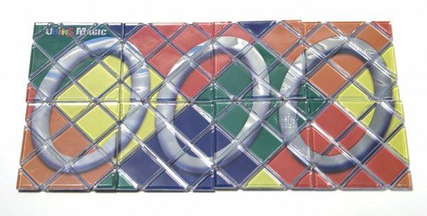 Магия Рубика - Rubik's Magic (45004)