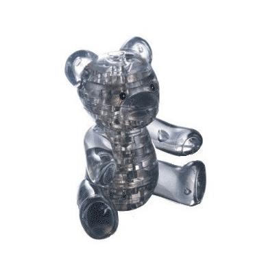 3D головоломка Мишка
