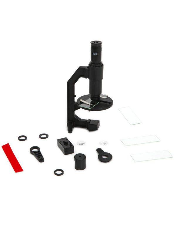 Поляризационный микроскоп (Японские опыты Науки с Буки) BONDIBON