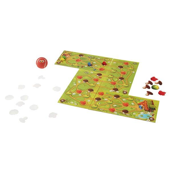 Настольная игра Перекати-ёжик