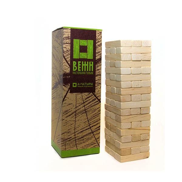 Настольная игра «Вежа»