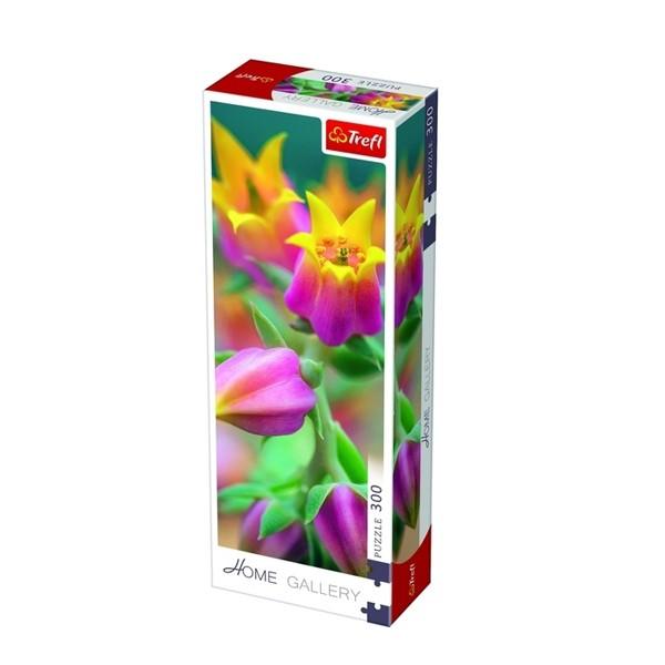"Пазл ""Цветы в саду"" 300 деталей 75005, Trefl"