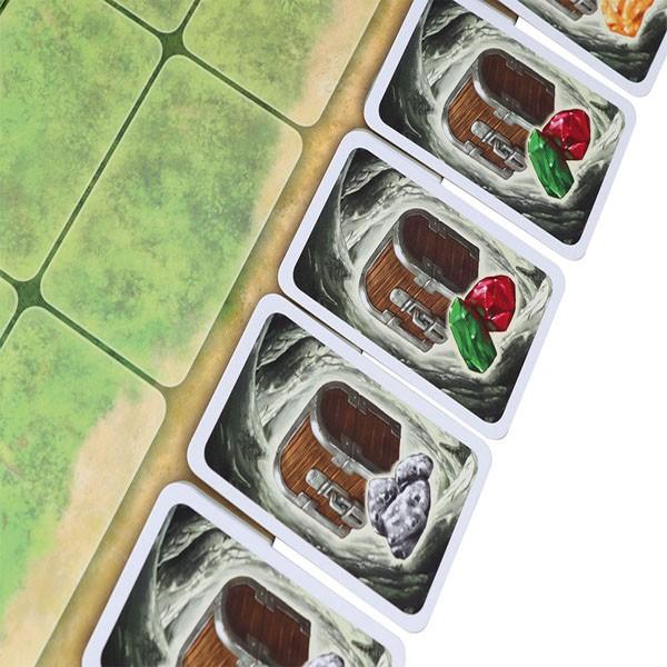 """Настольная игра """"Гномы-вредители: Древние шахты"""", Стиль жизни, Amigo"""