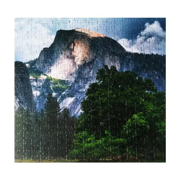"""Пазл """"Дерево возле Хаф-Доум"""" 04937 (360 элементов), Origami"""