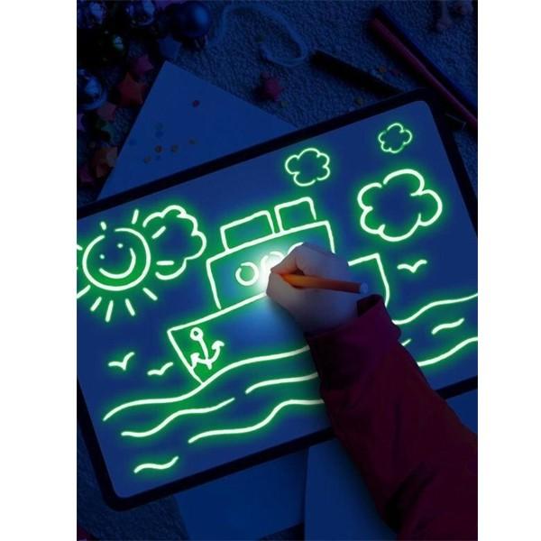 """Набор для рисования """"Рисуй светом"""", RAH"""