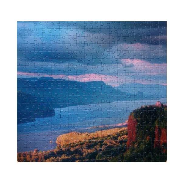 """Пазл """"Ущелье реки Колумбия"""" 04938 (360 элементов), Origami"""