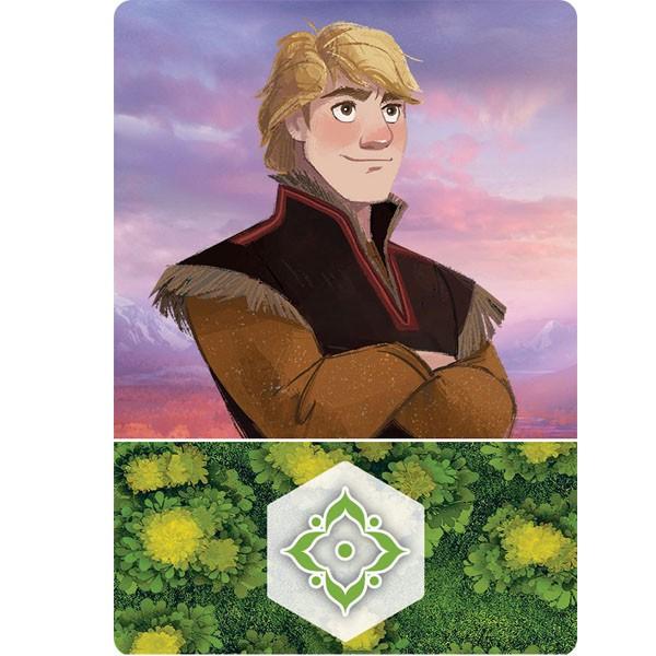 """Настольная игра """"Холодное сердце 2: Волшебное приключение"""", Hobby World"""