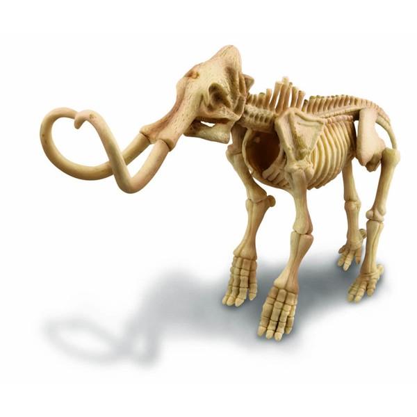 """Набор для раскопок """"Раскопай скелет. Мамонт"""", 4M"""