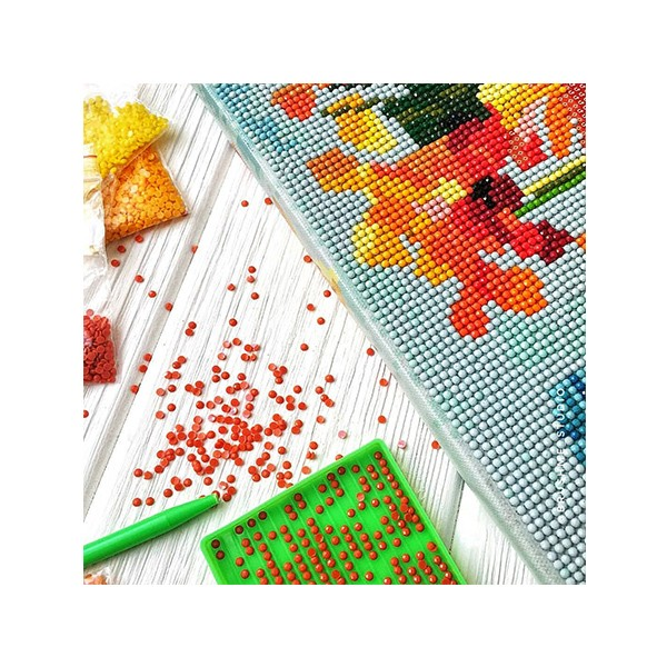 "Алмазная мозаика ""Парусник"", СК3605"